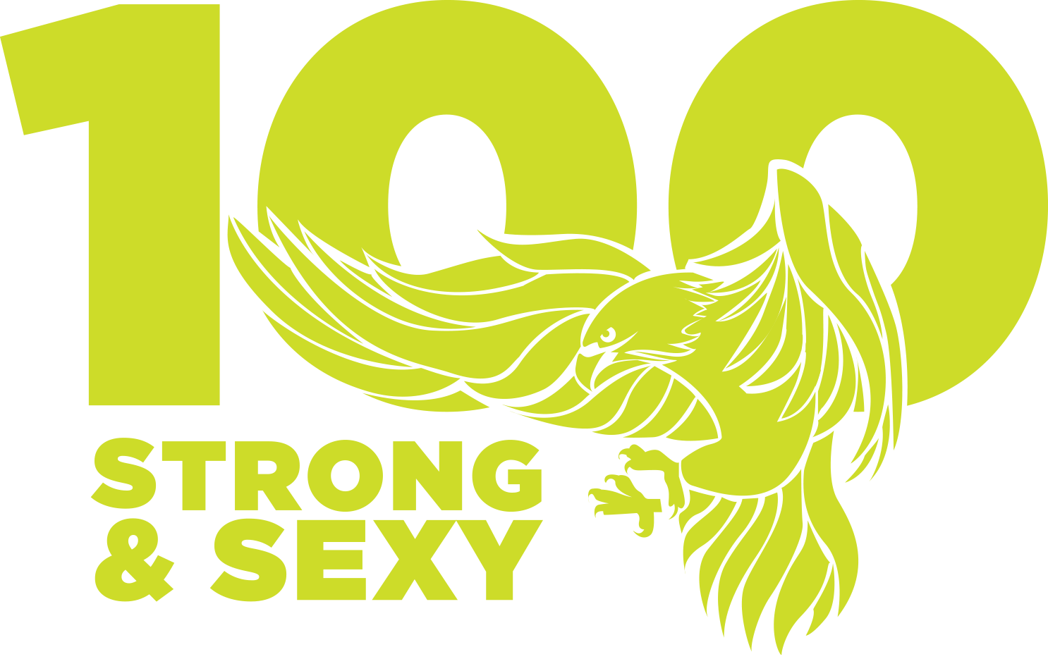 100 Strong and Sexy